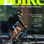 VeloPress publishes E-Bike: A Guide to E-Bike Models, Technology & Riding Essentials