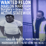Felony warrant issued for suspect bike thief in California