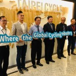 TAITRA officials say Taiwan e-bike exports increase 131% on eve of annual factory tour