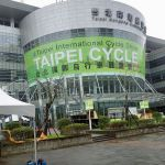 Taipei Cycle to hold 'special edition' show in May
