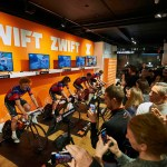 Zwift invests in enhancing IBD experience with indoor cycling