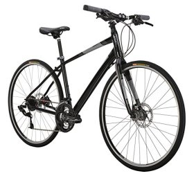 Diamondback Bicycles 2015 Insight Disc Complete Performance Hybrid Bike