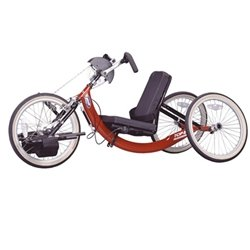 Invacare XLT JR Handcycle