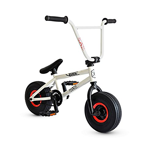 The VIBE – Moxie Mini BMX Bike