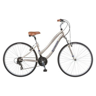 Schwinn Womens Clear Creek 28″/700c Hybrid Bike