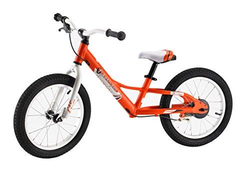 Tykesbykes Charger Balance Bike – 16″ Wheel