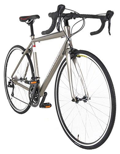 Vilano FORZA 3.0 Aluminum Carbon Shimano Sora Road Bike