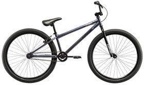 Hoffman Men's R4138HB Venison Jump Bike, Grey, 26″