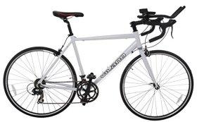 Vilano Shadow Sprint TRI Road Bike Shimano STI Shifters