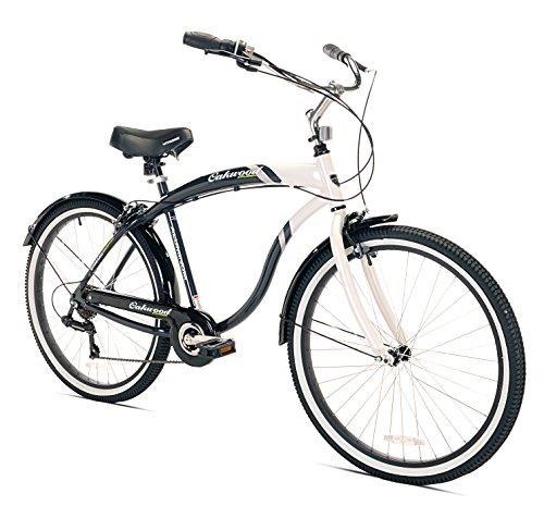 Victory Touring 126L Cruiser Bike, 26 inch Wheels, 17 inch
