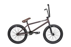 Cult Sig Series 2016 DAK Brown Complete Pro BMX Bike