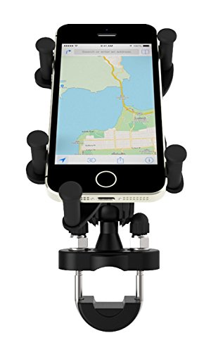 MAXX MOUNT Standard Smart Phone Bicycle Mount, 1cm/One Size