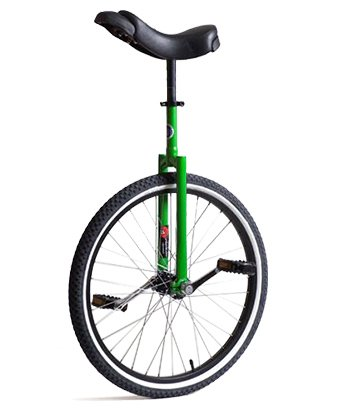 Club Unicycle 24″