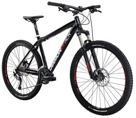 Diamondback Bicycles Overdrive Sport Hard Tail Compete Mountain Bike with 27.5″ Wheels, 22″/X-Large, Dark Blue