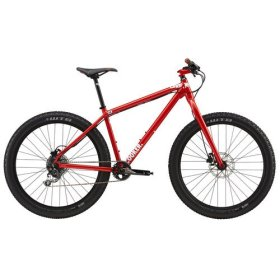Charge Cooker Midi 1 27.5″ Mountain Bike – 2016 MEDIUM RED