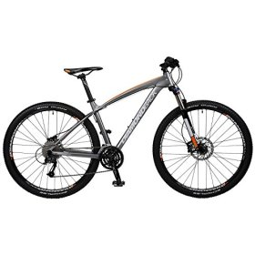 Diamondback Overdrive Sport 29er Mountain Bike – Nashbar Exclusive – 16 INCH
