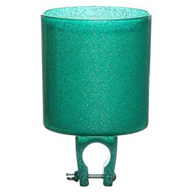 Cruiser Candy Bicycle Drink Holder – Sparkles Cup (Kiwi Crush)