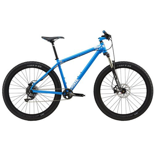 Charge Cooker Midi 2 27.5+ Mountain Bike – 2016 SMALL BLUE