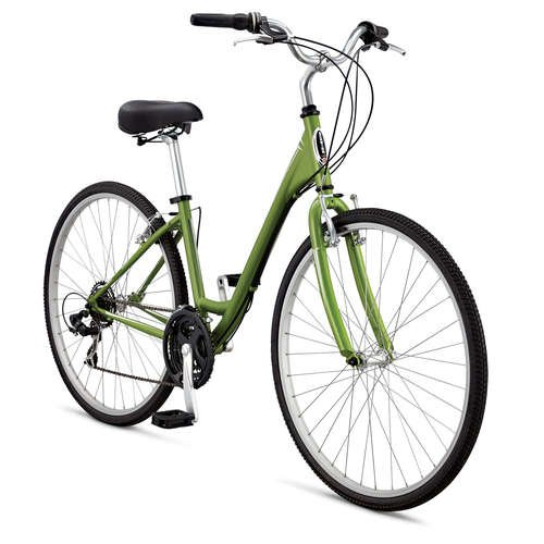 Schwinn Voyageur 3 Women's Comfort Bike – 2015