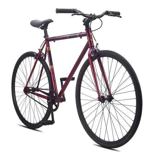SE Bicycles Single Speed Draft Bicycles