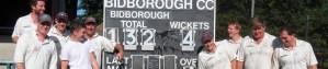Bidborough Cricket Club