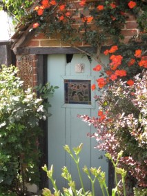 3 Post Office Cottages (in aid of the National Garden Scheme)
