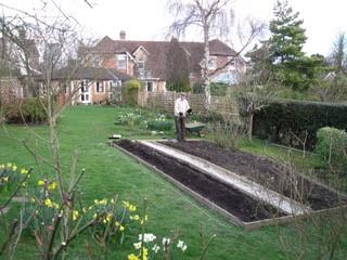 2011 Redesigning the garden