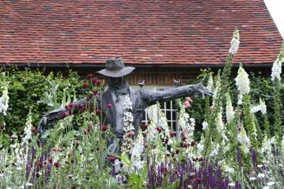 Sir Keith & Lady Mills Garden