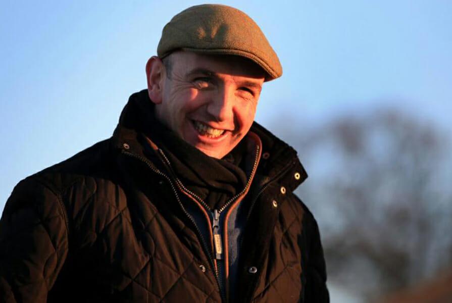 Fergal O'Brien, Cheltenham, Horse Trainer, Biddestone Racehorse Syndicates   Biddestone Racing