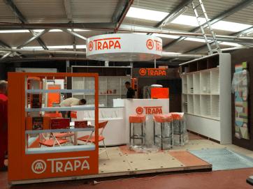 trapa stand5