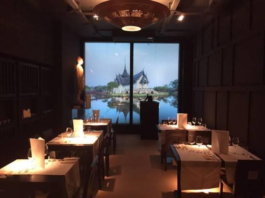 Rotulos y Luminosos Corpóreos para un restaurante11