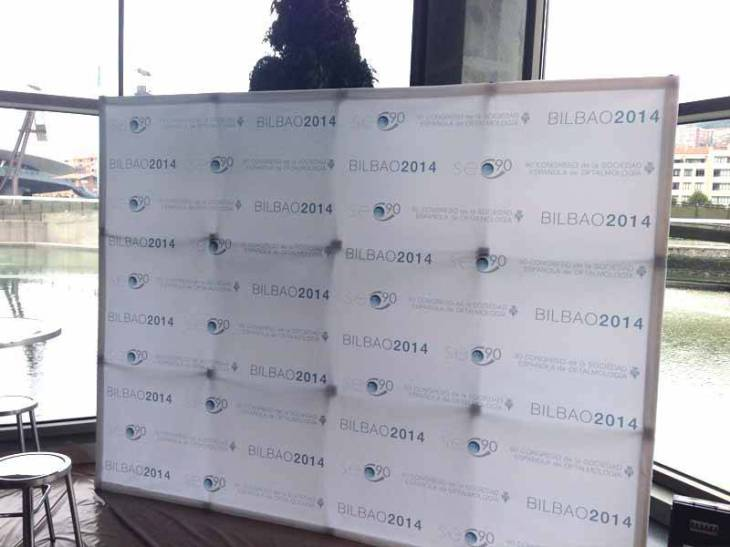 Display, X-Banner y Roll-Up para Eventos 1