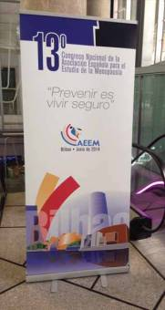 Display, X-Banner y Roll-Up para Eventos 8