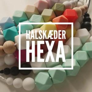 HEXA halskæder