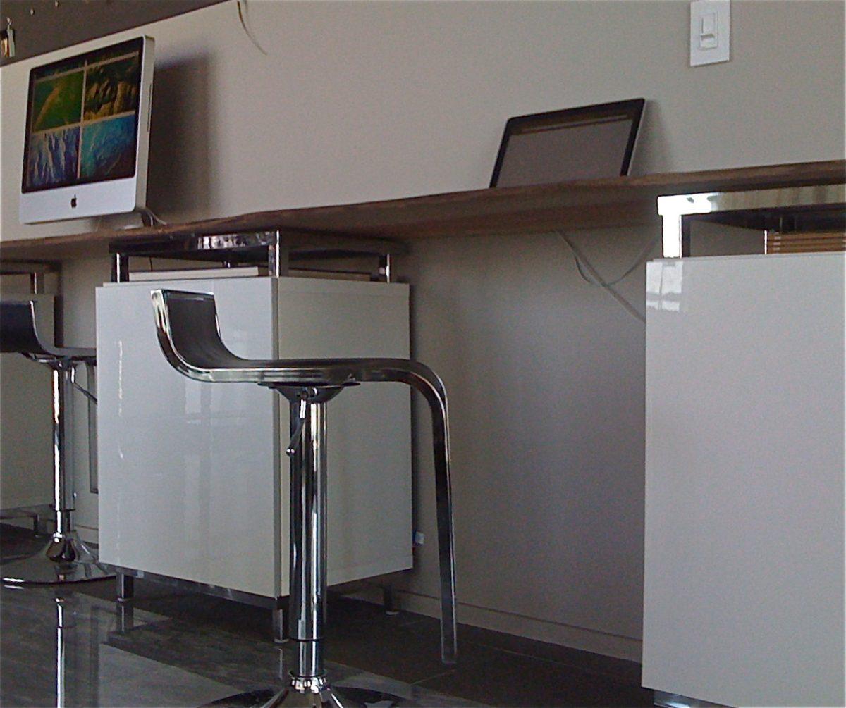 Bureau Customis Avec BESTA DIkea