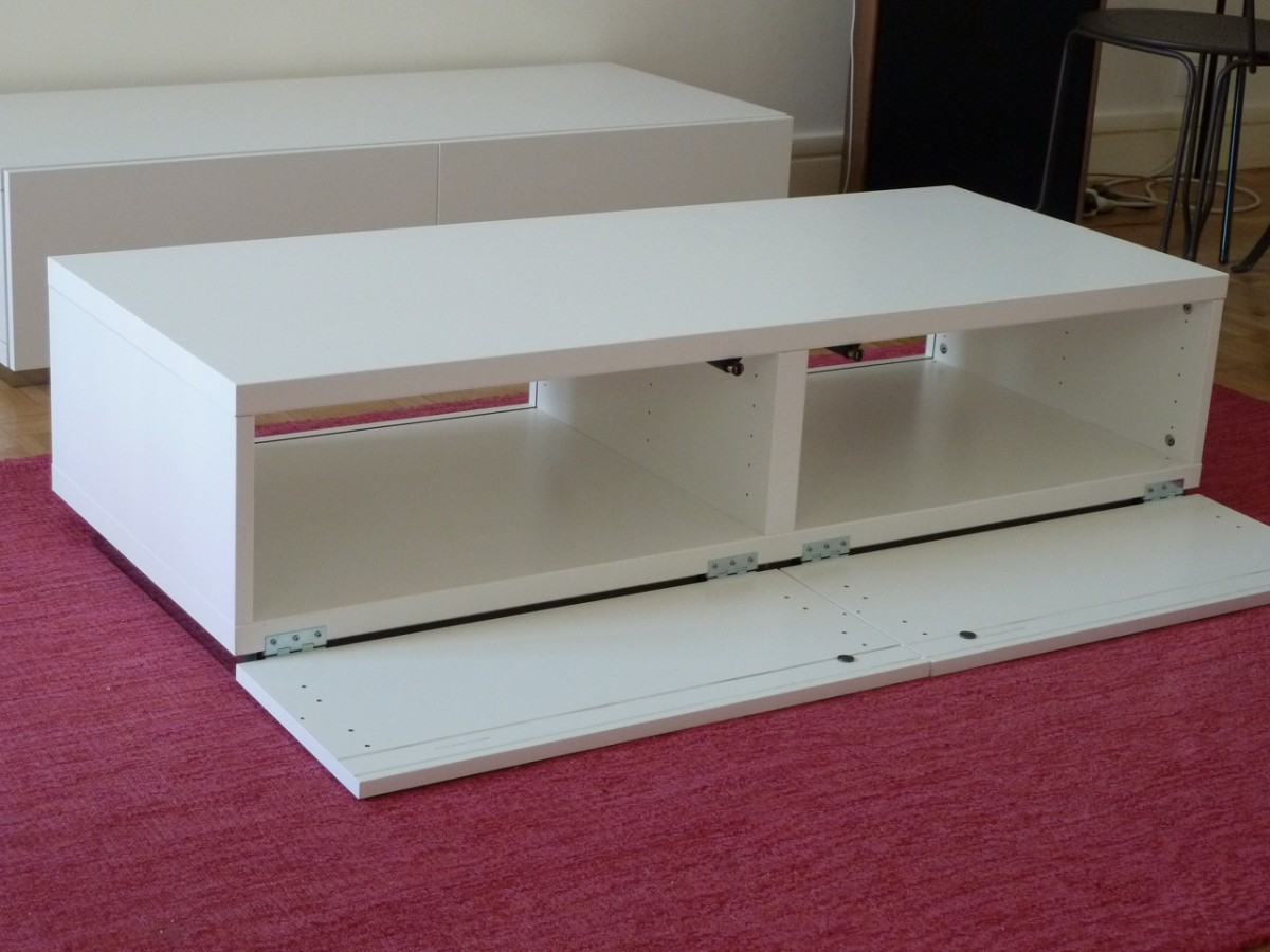 Diy Meuble Tv NV64 Jornalagora
