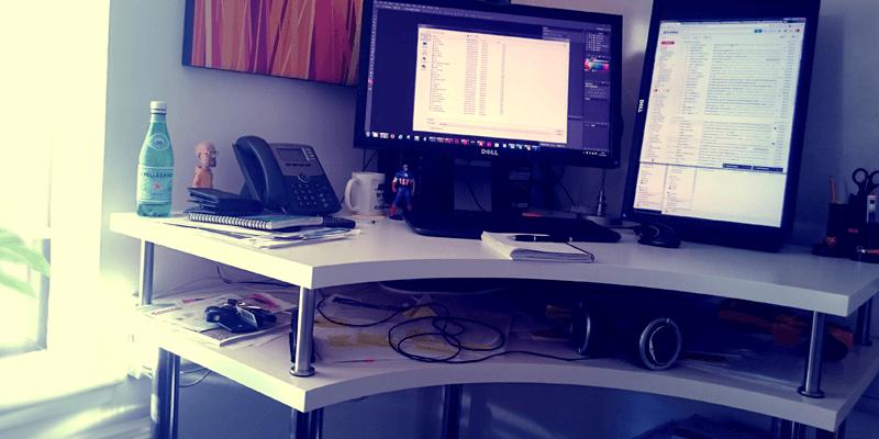 Ides Dco Et DIY Bureau Bidouilles Ikea