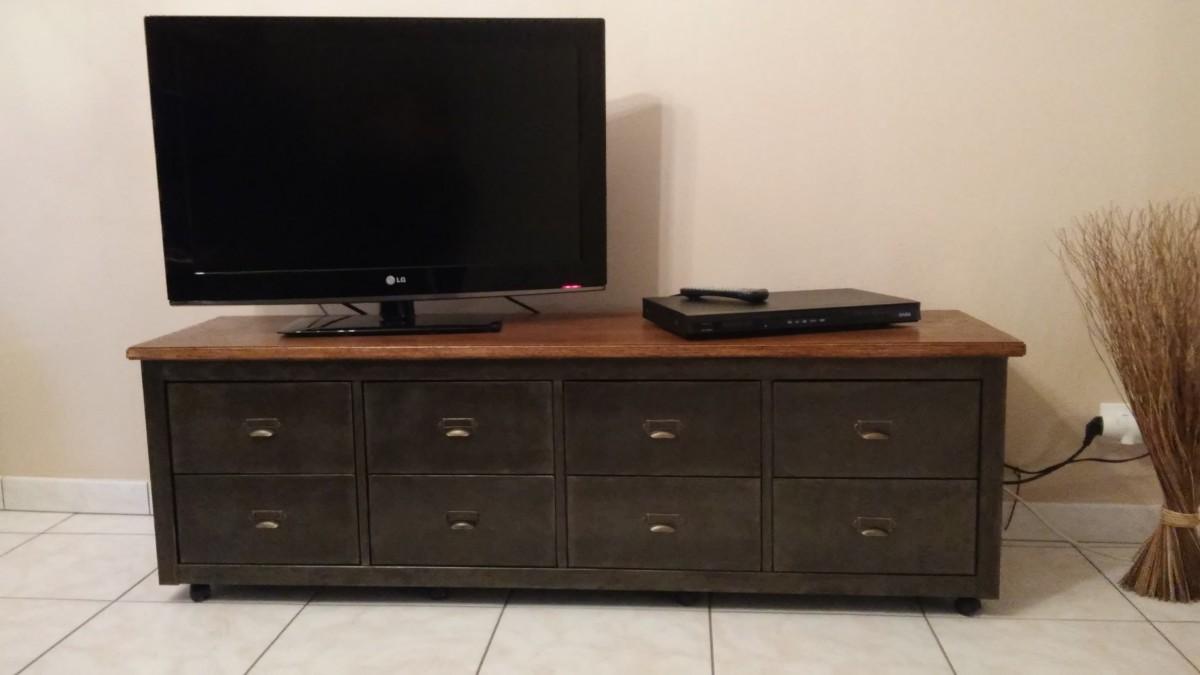Meubles De Rangement Vinyles Bidouilles IKEA