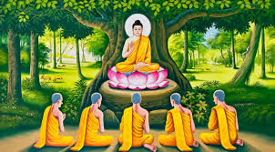 General Knowledge About Lord Gautama Buddha & Buddhism