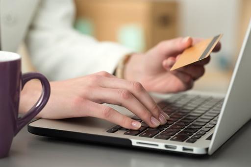 クレジットカードが使えるオンラインカジノは増えてきている