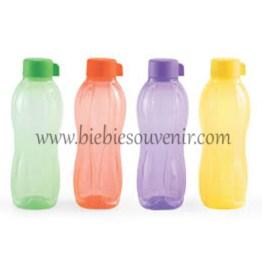 Tupper Plastic Bottle Botol minum plastik murah