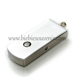 Souvenir USB Metal Swivel 3