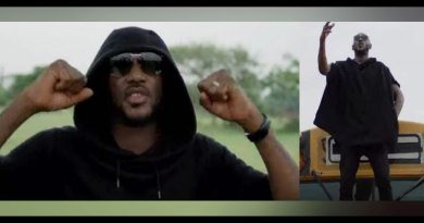 2Baba ft Waje Frenemies 2.0 Music Video.