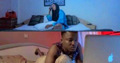 Bless ft. Kofi Kinaata Chocho Mucho Music Video.