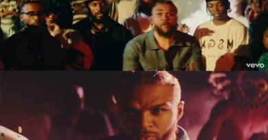 Jidenna ft. Seun Kuti Worth The Weight Video.