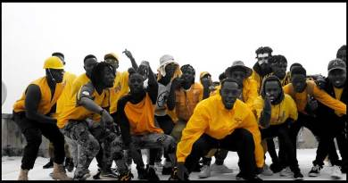 Tulenkey ft $pacely Little Soldiers Tsooboi music video.