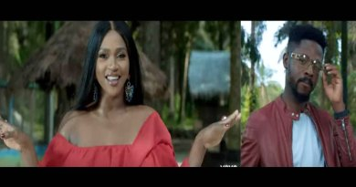 Waje Udue Music Video ft Johnny Drille