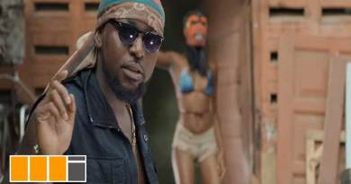 Yaa Pono Kpefu Official Music Video.