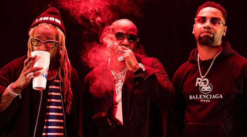 Birdman, Juvenile ft Lil Wayne Ride Dat Music Video.