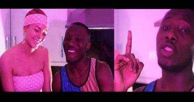 Carl Smallz X Man Like Nells ft 3wyllz & Eman Louis She Gimmie Dat video.